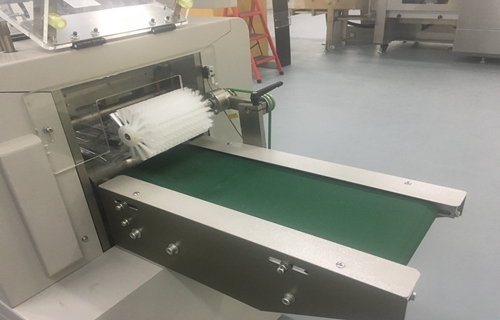 4-卧式密封系统horizontal sealing system