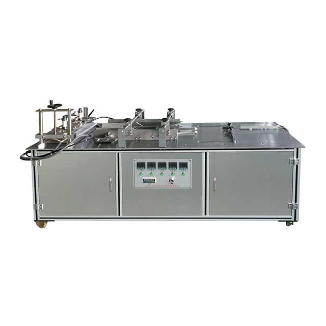 100B Series Overwrapping Machine